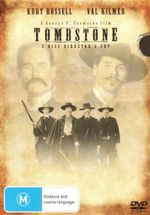 Tombstone (Director's cut) - Jon Tenney