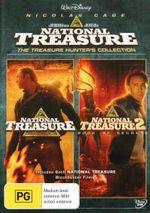 National Treasure / National Treasure : Book of Secrets - Diane Kruger