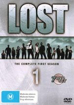 Lost : Season 1 - Jorge Garcia