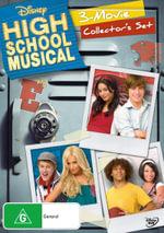 High School Musical / High School Musical 2 / High School Musical 3 - Vanessa Hudgens