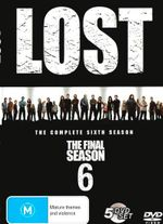 Lost : Season 6 (The Final Season) - Josh Holloway