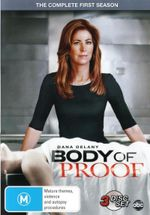 Body of Proof : Season 1 - Jeri Ryan