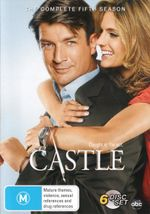 Castle : Season 5 - Stana Katic