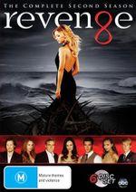 Revenge : Season 2 - Madeleine Stowe
