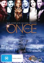 Once Upon A Time : Season 2 - Jennifer Morrison