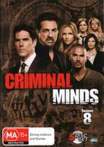 Criminal Minds : Season 8 - Kirsten Vangsness