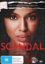 Scandal : Season 1 - Katie Lowes