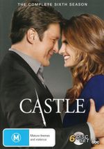 Castle : Season 6 - Nathan Fillion