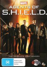 Marvel's Agents of S.H.I.E.L.D : Season 1 - Chloe Bennet