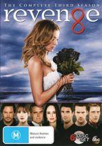 Revenge : Season 3 - Madeleine Stowe