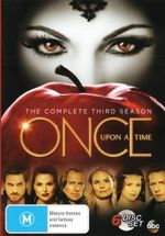 Once Upon a Time : Season 3 - Josh Dallas