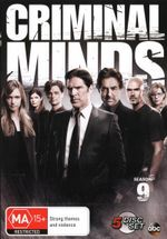 Criminal Minds : Season 9 - Thomas Gibson