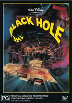 The Black Hole : Mini Series (2003) - Joseph Bottoms