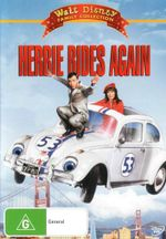 Herbie Rides Again - Ivor Barry