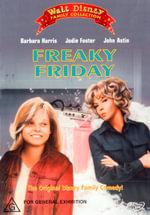 Freaky Friday - Sparky Marcus