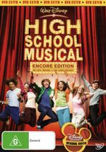 High School Musical - Crystal Rivers