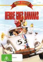 Herbie Goes Bananas - Joaquin Garay III
