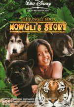 The Jungle Book : Mowgli's Story (1998) - Ryan Taylor