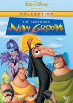 The Emperor's New Groove - Eartha Kitt