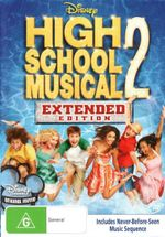 High School Musical 2 (Extended Edition) - Monique Coleman