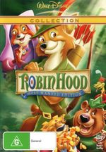 Robin Hood : Most Wanted Edition - Terry-Thomas