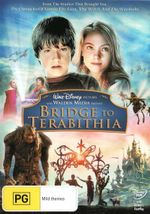 Bridge To Terabithia - Josh Hutcherson