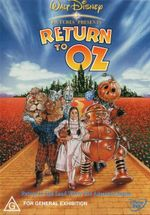 Return to Oz - Lyle Conway