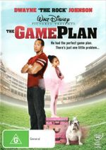 The Game Plan - Madison Pettis