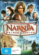 The Chronicles of Narnia : Prince Caspian (2008) - Ben Barnes