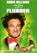 Flubber - Marcia Gay Harden