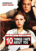 10 Things I Hate About You - Susan May Pratt