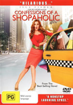 Confessions of a Shopaholic - Krysten Ritter