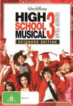 High School Musical 3 : Senior Year - Vanessa Hudgens