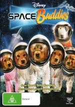 Space Buddies - Mark Downey