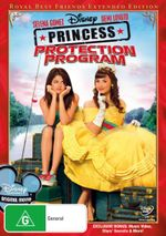 Princess Protection Program - Selena Gomez