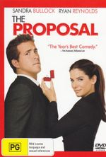 The Proposal - Malin Akerman
