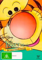 The Tigger Movie (10th Anniversary Edition)
