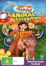 Little Einsteins : Animal Expedition