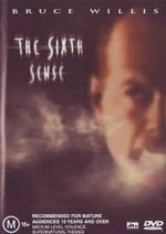 The Sixth Sense - Donnie Wahlberg