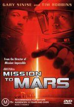 Mission to Mars - Kim Delaney