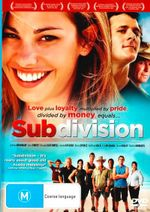 Subdivision - Ashley Bradnam