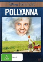Pollyanna - Richard Egan