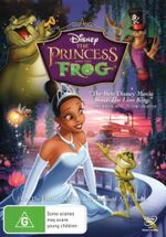 The Princess and the Frog : Volume One - Meg, Mog And Owl And Other Stories - Terence Howard