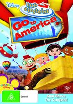 Little Einsteins : Go to America