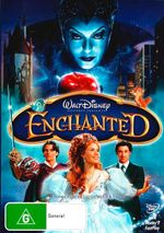 Enchanted - Amy Adams