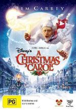 A Christmas Carol - Robin Wright