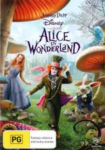 Alice in Wonderland (2010) - Frank Welker
