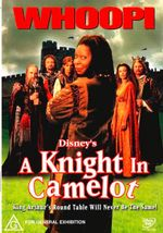 A Knight In Camelot - Robert Addie