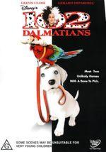 102 Dalmatians - Alice Evans
