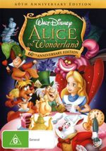 Alice in Wonderland (1951) (60th Anniversary Edition) - Jerry Colonna